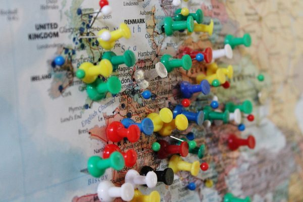 cross-border philanthropy in Europe