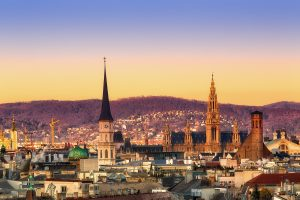 Austria becomes a new partner