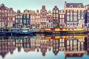 Dutch Partner