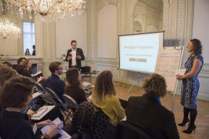 Practical Philanthropy Across Europe
