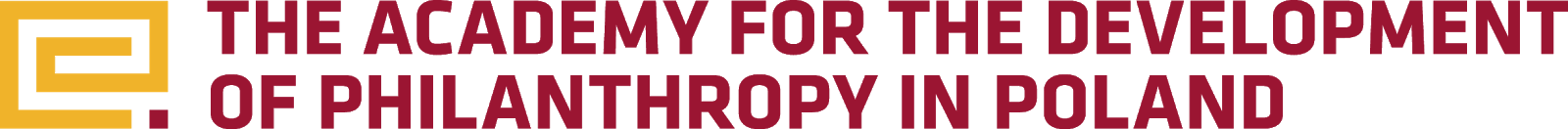 Academy for the Development of Philanthropy in Poland
